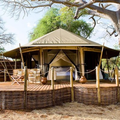 Swala tented lodge f01